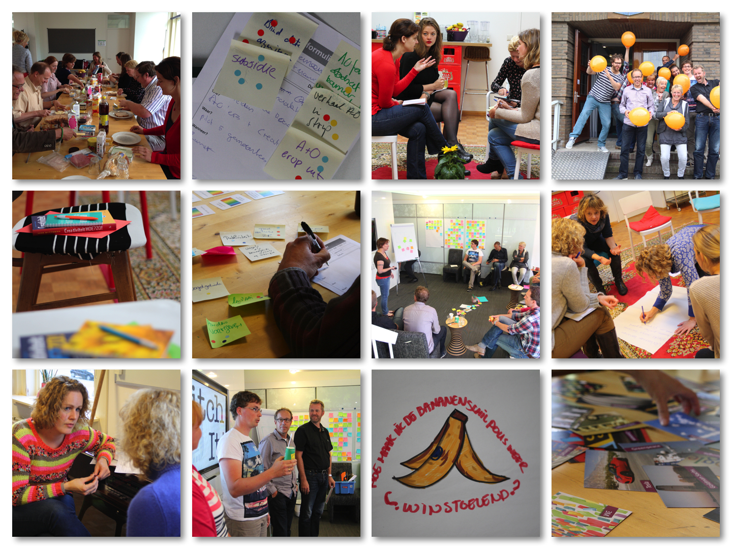 Ynnovate Training collage